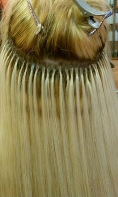 So Cap Remi Hair Extensions 40