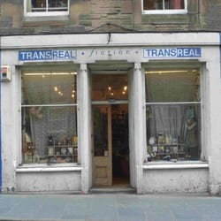 Transreal Fiction, Edinburgh