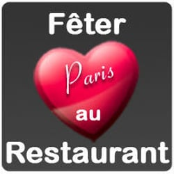 Fêter au restaurant, Paris