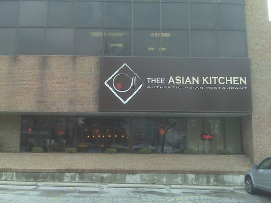 thee asian kitchen steeles