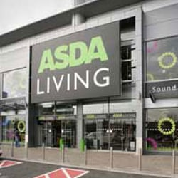 asda living, London, Kent
