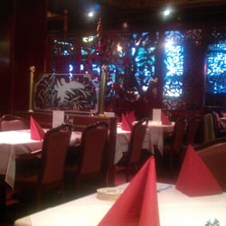 Chinarestaurant Mandarin, Essen, Nordrhein-Westfalen, Germany