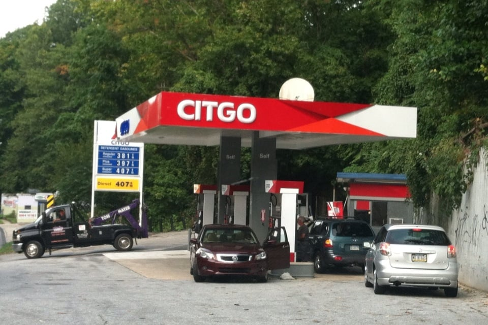 Open Gas Stations Near Me >> Photos for Citgo Gas Station | Yelp