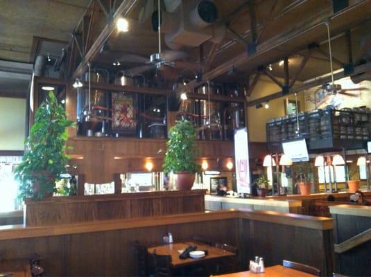Rock Bottom Restaurant Brewery West Des Moines Ia