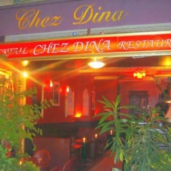 Chez Dina, Paris, France