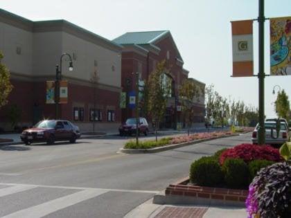 Movie theaters beavercreek ohio