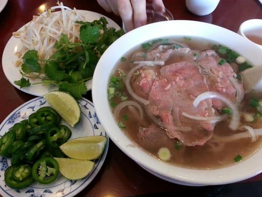 Pho vietnamese restaurant vietnamese downtown flushing - Vietnamese cuisine pho ...