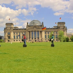 City Segway Tours Berlin, Berlin