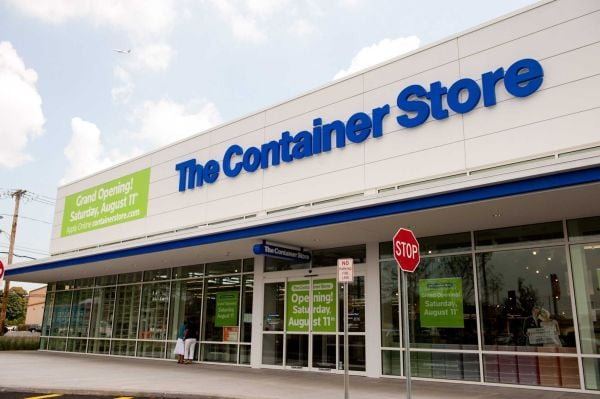 The Container Store At The Gallery At Westbury Plaza Yelp
