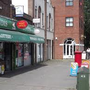 Ewell Post Office