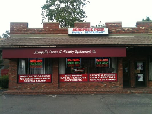 Stratford (CT) United States  City new picture : ... Pizza Family Restaurant Stratford, CT, United States | Yelp