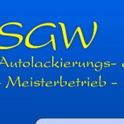 Sgw Autolackierungs - & Design GmbH, Berlin, Germany