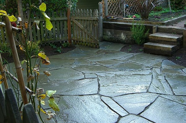 crushed rock patio submited images pic2fly