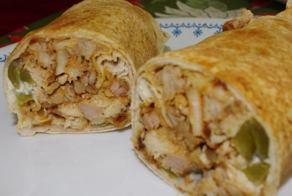 How to make chicken shawarma !!!! L