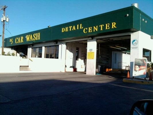 Oil Change Car Wash San Antonio
