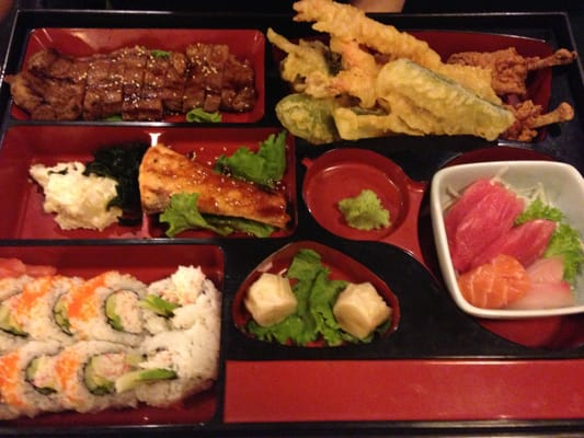 Edo ya tokyo cuisine sushi bars fresno ca reviews for Asian cuisine fresno