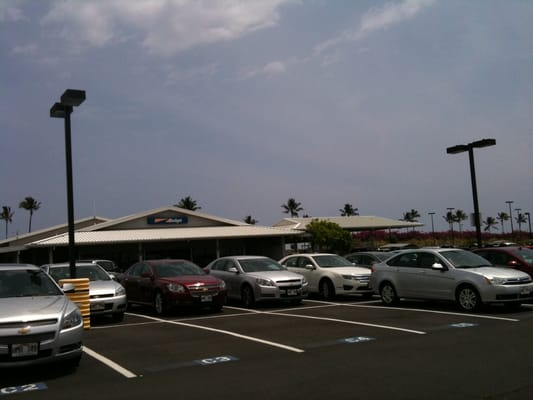 Reviews Car Rental Kona Airport