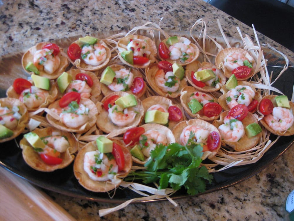 Ceviche Tostadas Recipes — Dishmaps