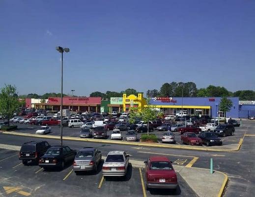 Plaza Fiesta 22 Photos Shopping Centers Atlanta Ga