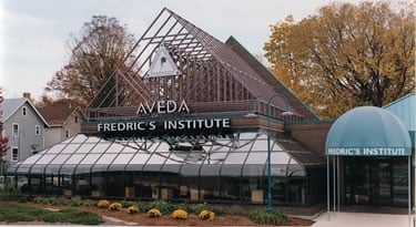 Aveda fredric s institute cincinnati west chester oh for L salon west chester ohio