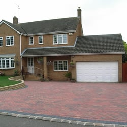 P.Smith Paving & Landscaping, Daventry, Northamptonshire