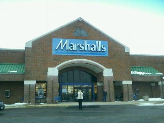 Marshalls In Virginia Beach