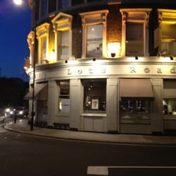 Lots Road Pub & Dining Room, London