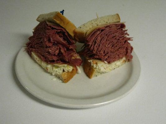 new yorker sandwich | Yelp