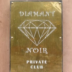 Le Diamant Noir, Marseille, France