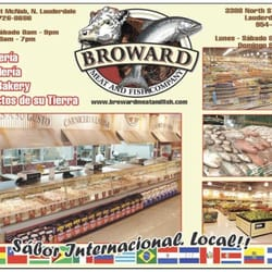 Broward Meat Fish Grocery Grocery Lauderdale Lakes