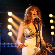 Florence & The Machine - Mercury Session in The Hospital Club Studios