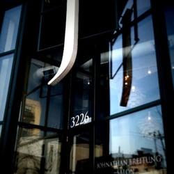 Johnathan breitung salon luxury spa 144 reviews hair for A j salon chicago
