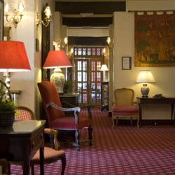 The Castle Hotel, Taunton, Somerset