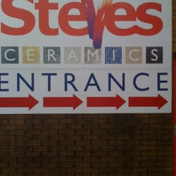 Steve's Ceramic Tiles, Workington, Cumbria