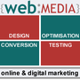 WebMedia Design, Optimisation & Conversion
