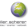 atelier scherer group - messen events service