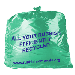 Rubbish Removals, London