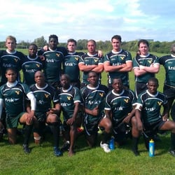 London Nigerian Rugby & Football Club, London