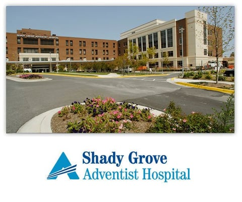 Adventist Healthcare Shady Grove Medical Center Medical