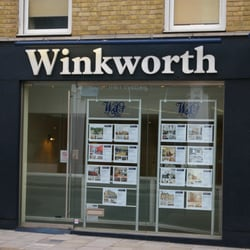 Winkworth, London