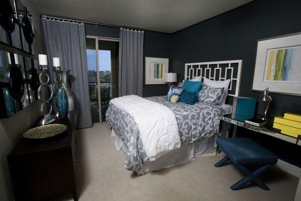 Carmel Pacific Ridge Apartments