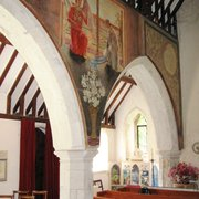 Church of St Michael and All Angels, Polegate, East Sussex