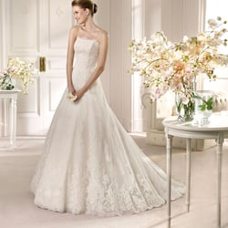 San Patrick Bridal by ANNA MODA in Cologne