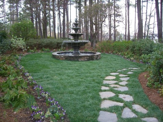 Wral azalea gardens 16 photos botanical gardens raleigh nc reviews yelp for Gardens in raleigh nc