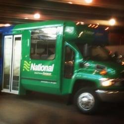 National Car Rental Portland Airport Phone