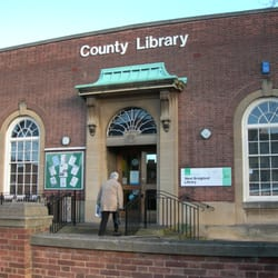West Bridgford Library, Nottingham