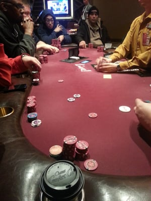 Beautiful Md Live Poker Room Mold - Living Room Designs ...
