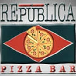 República Pizza Bar, Campinas - SP
