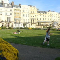 Regency Square, Brighton