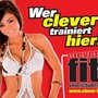 Clever Fit Fitness-Studio Freilassing